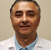 Dr Zamipour Life Savers Emergency Room