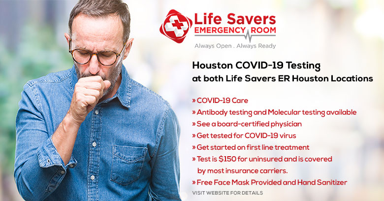 Covid Testing Houston